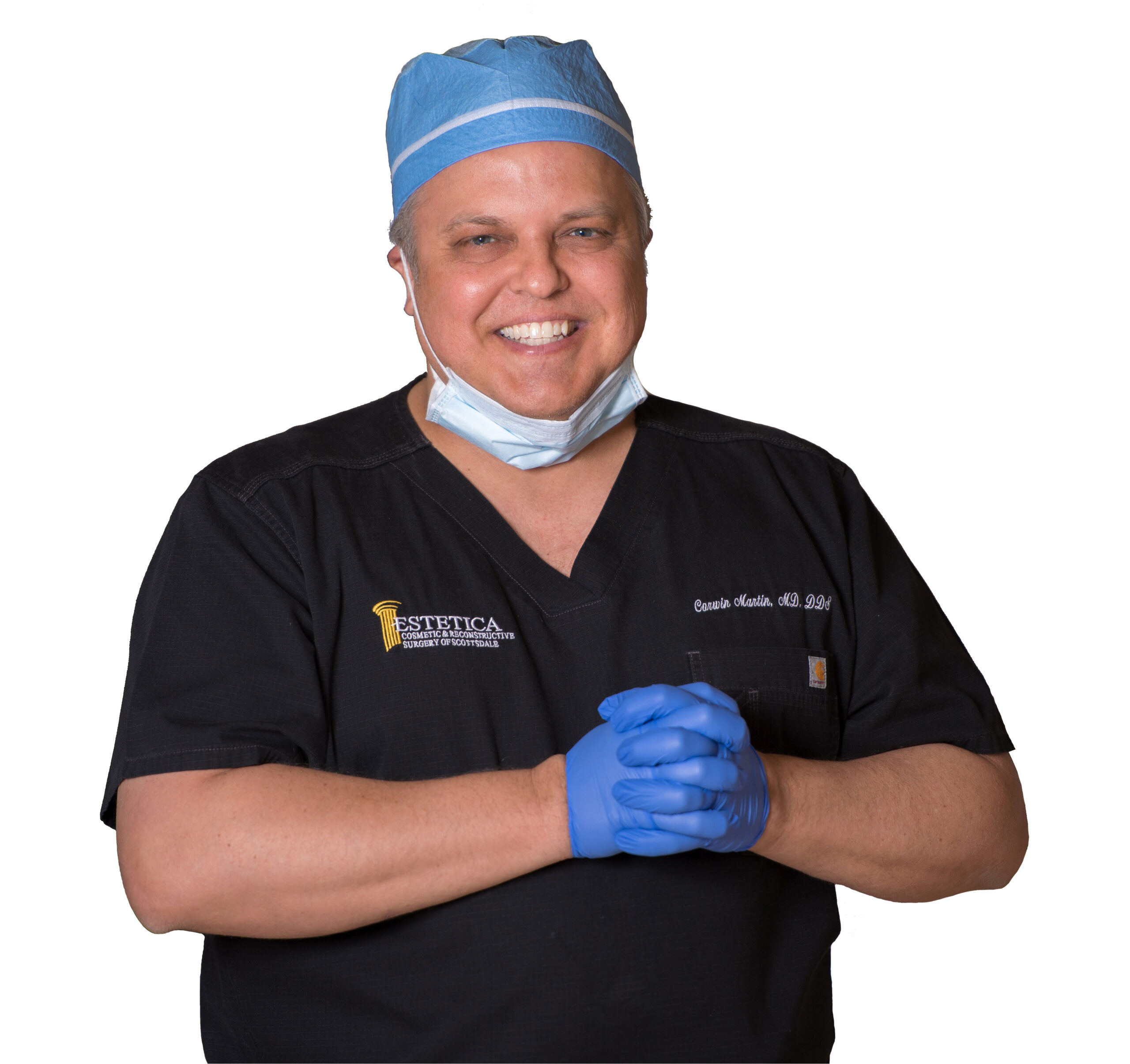plastic surgeons scottsdale