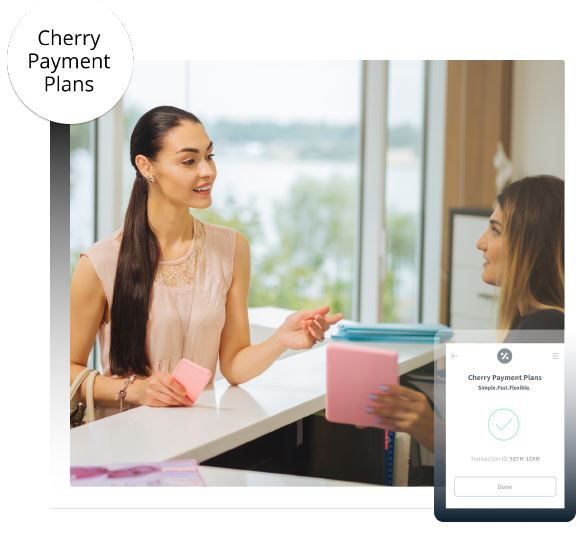 Cherry Payment Plan
